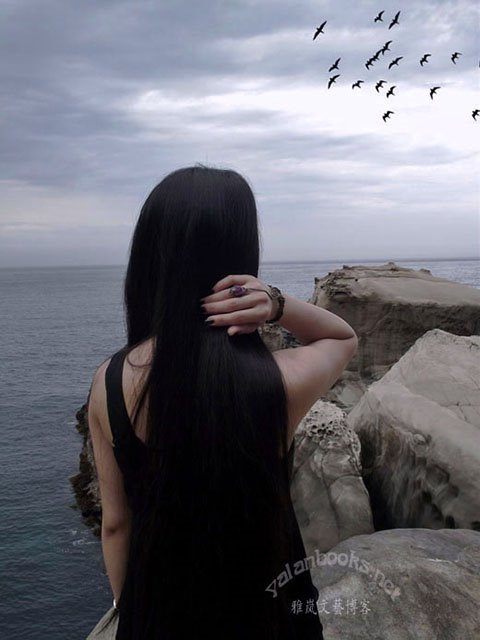 Gothic Art Dark Fantasy Romanticism  Photography Yalan雅岚 黑摄会